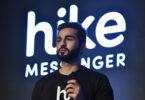 Tencent-backed Hike, once India's answer to WhatsApp, has given up on messaging, Republik City News
