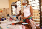 She quit her job at the bank to start Ghana's most-loved spicy meat snack, Republik City News