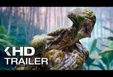 THE BEST UPCOMING MOVIES 2020 & 2021 (New Trailers), Republik City News