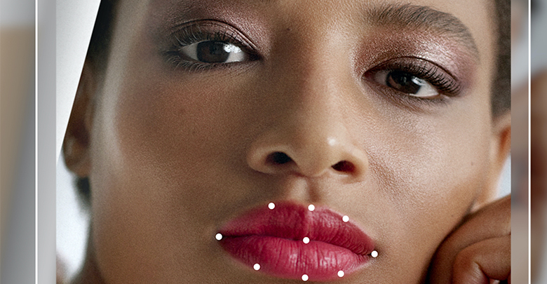 Pucker Up, Chanel Has a New Lipscanner App